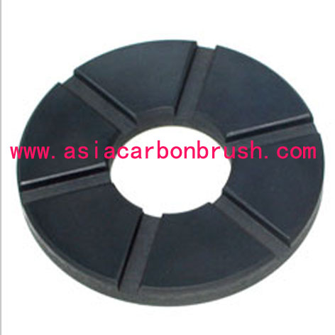 Graphite Thrust Bearing ,Graphite Bearing