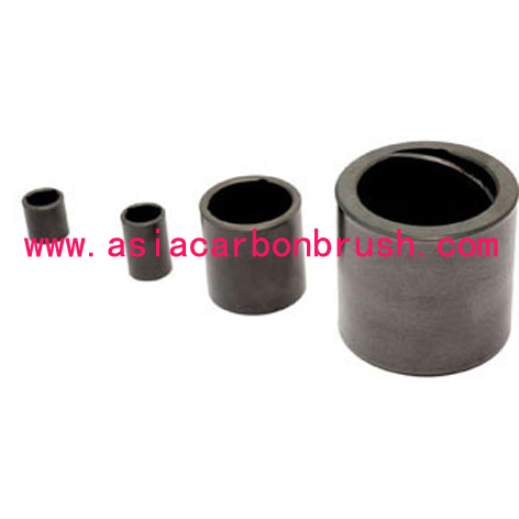 Good Lubrication Graphite Bearing