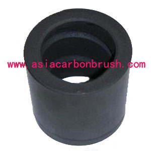 High Density Graphite Bush,bearing ,Carbon Bearing Bushing